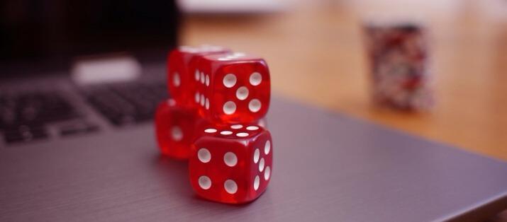 Online kockanje