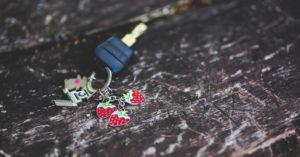 Ključevi od automobila