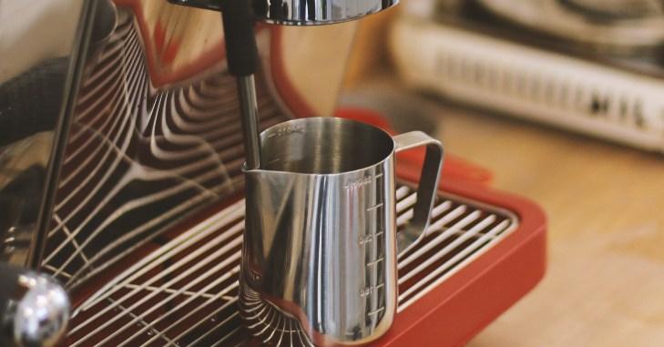 Aparat za prirpemanje kafe